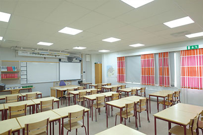 Malmo School<br /> <b>Case Study</b>